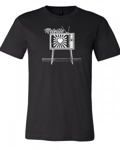 Available in most colors. Click on the shirt graphic to contact us!