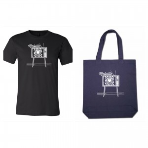 T-Shirt + Tote Package