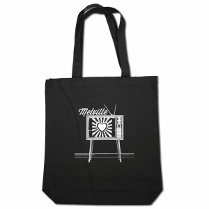 Melville tote - Black