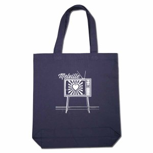 Melville Tote Navy